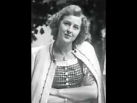 Eva Braun . . . A Life
