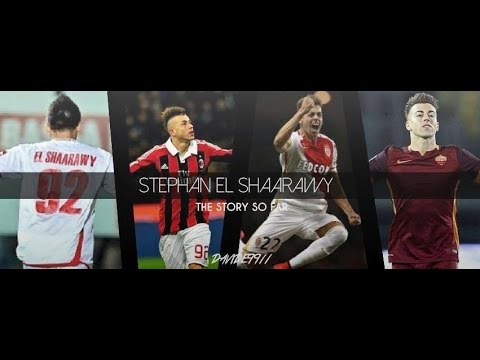 Stephan El Shaarawy -The Story So Far 2010/2016