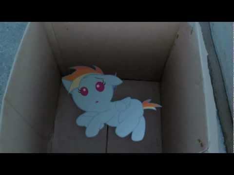 My Little Dashie: The Movie - Teaser Trailer HD