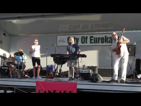 "05 - The Fanfare Band - ""Heard It Through The Gravevine"" - Eureka, MO - Music On Main - 20170616"