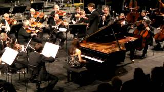 Shostakovich - Concerto no.1 for Piano, Trumpet and String Orchestra, op.35