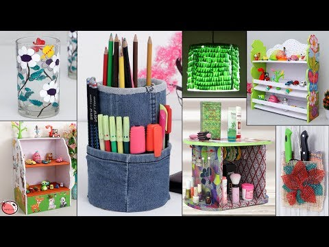 7 All... Home Useful Craft Ideas at Home !!! DIY Easy Craft    Handmade Things