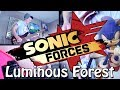 Luminous Forest - Sonic Forces (Rock/Metal) Guitar Cover | Gabocarina96