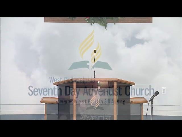 West Philadelphia SDA Church AYS  9/18/2021