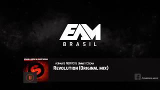 R3hab & NERVO & Ummet Ozcan - Revolution (Original Mix)