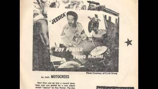Roy Porter Sound Machine - Drums For Daryl