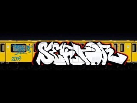 Virtual Graffiti - Sektor1