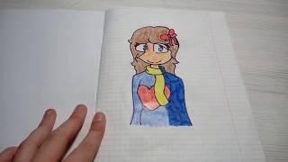 - Мои рисунки 11