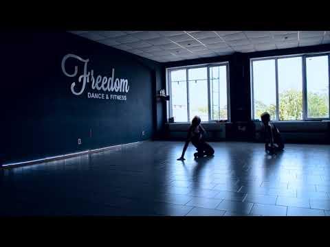 Strip Choreo By Alla Ushakova | Мальбэк - Равнодушие (Feat. Сюзанна)