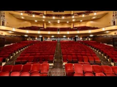 EDSS Interview with Vince Paul of Music Hall Center for the Performing Arts