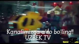 Ummon-Qo'g'irchoq burunduklar ijrosida uzbek klip 2017