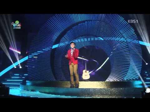 Juan Madial - Hear Me (Brunei) - ABU TV Song Festival 2014