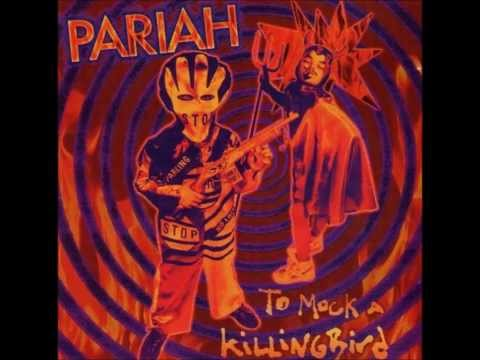 Pariah - Love To Turn You On