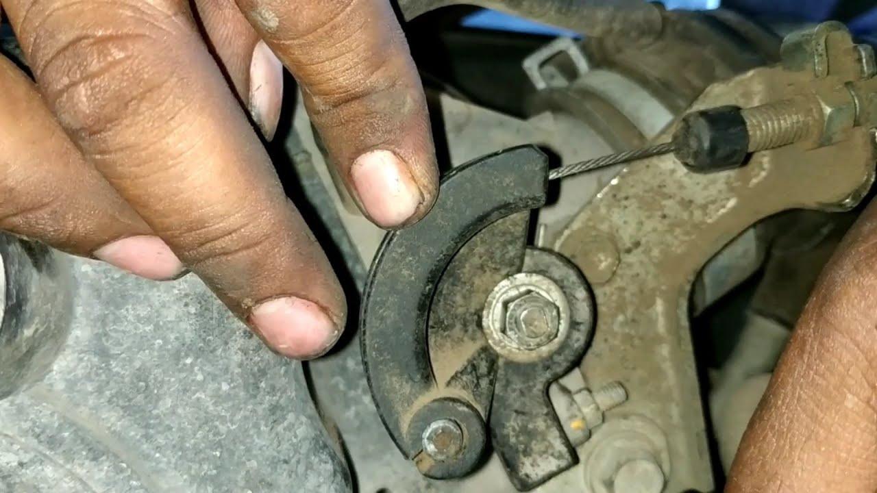 """DIY"""" Trik agar tarikan gas enteng dan rigan pada mobil injeksi ..."""