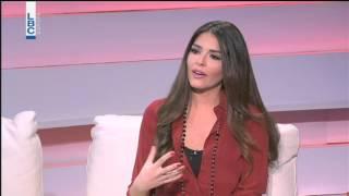 برنامج بتحلى الحياة لقاء رفيق على أحمد كامل HD