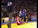 Russia vs Japan   Wrestling   Women s 63KG Freestyle   Beijing 2008 Summer Olympic Games