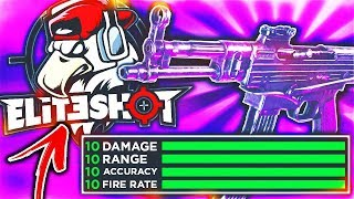 ELITESHOT EXPOSED! (is this really OVERPOWERED?) - IELITESHOT STG44 Best Class Setup COD WW2!