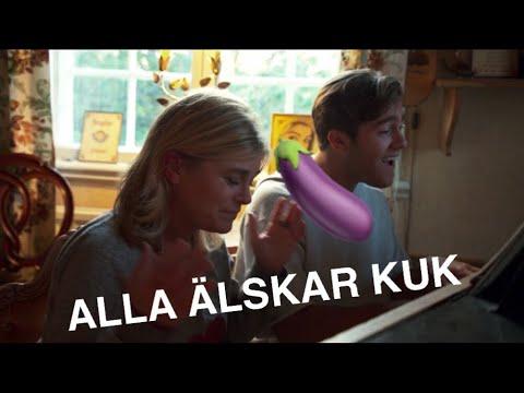 Jag Vill Ha En Stor Kuk - Pernilla Wahlgren [Wahlgrens Värld]