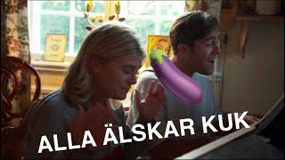 Jag Vill Ha En Stor Kuk - Pernilla Wahlgren [Wahlgrens Värld] thumbnail