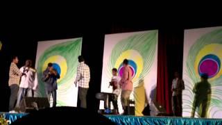 S.L.Y Squad Performance At UKM Bangi for MIP4 (Malam Irama Penyayang 4)