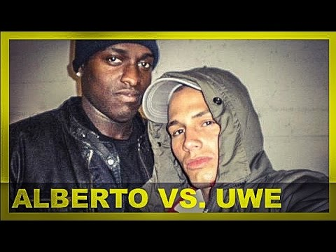 Das erste Video mit Alberto l Wie alles begann - Flying Uwe