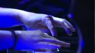 Evanescence - Lost in Paradise acoustic Live @ Germany HD