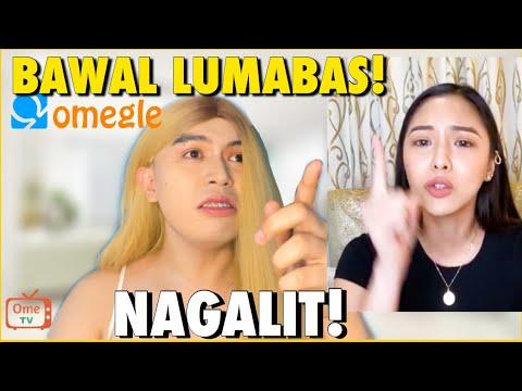 BAWAL LUMABAS Kim Chiu | Parody