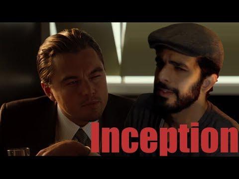 Entendendo o Filme A Origem / Inception