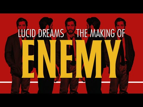 The Making of Enemy (2013)