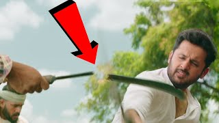 "(27 Mistakes) in ""Bheeshma"" ||  Plenty Mistakes in#nithin Bheeshma Telugu Full movie#filmymistakes"