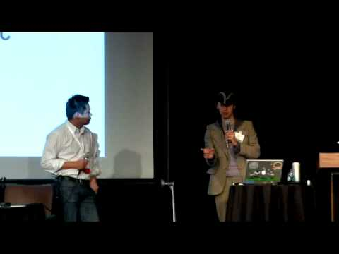 VGS2008: Metrics for Virtual Goods Businesses - The Whirled Case Study