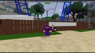 ROBLOX POINT - Construction of Slingshot