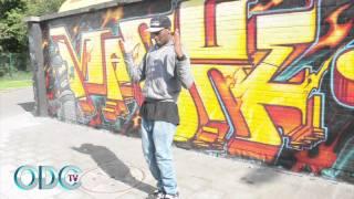 Nauka Hip-Hop Dance with Aurel