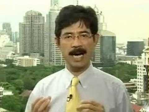 Burma - Soe Aung Interview (SBS-02/10/07)