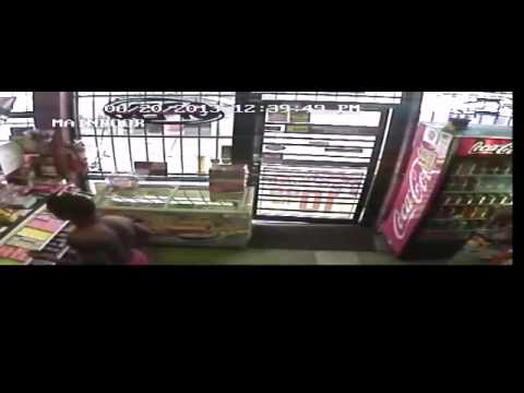 Family Touch Super Stop Store Robbery - YouTube 4bc3b2c09