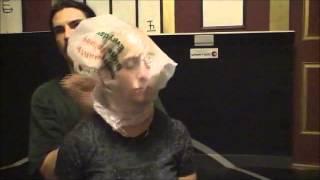 Trash bag Suffocate