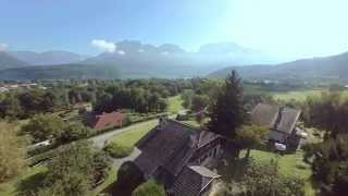 Propriété Lac Annecy Saint Jorioz