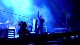 The Killers - Mr Brightside live- Coke Live Music Festival 2009 - Krakow - 20.08.2009 - CLMF