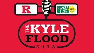 .@RVisionRU: The Kyle Flood Show 2015 Season Premiere