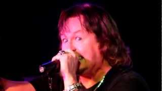 Brighton Rock - Rebels with a cause - Rockpile Toronto Oct 13, 2012