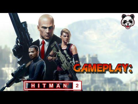 100GB GAME HITMAN 2 GAMEPLAY Walkthrough no commentary #hitman2 #pakstreamer  