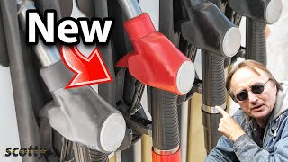 This New Type of Gasoline Changes Everything