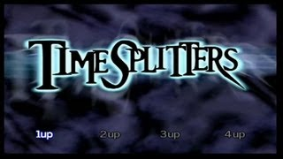 Retro: Active - Timesplitters