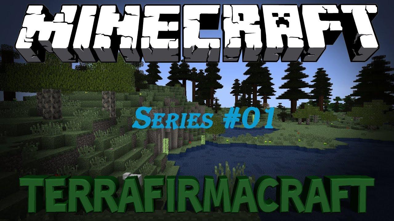 TerraFirmaCraft - TFC [1.6.2] | Моды, текстуры и карты для ...