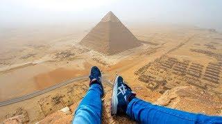 Прежде чем ехать ОТДЫХАТЬ в Египет, нужно знать ЧТО…
