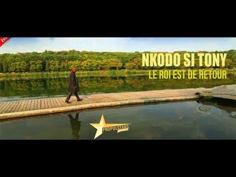 nkodo sitony mp3