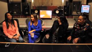 Angela Yee - Lip Service with Mila J Part 2