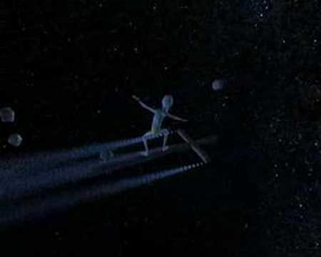 Kaju no Espaço