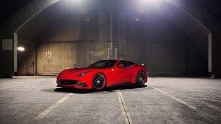 Ферари тюнинг Ferrari
