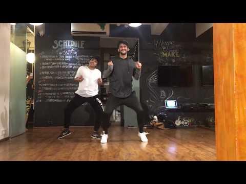 Chaiya Chaiya | Dil se | Rohit Behal choreography
